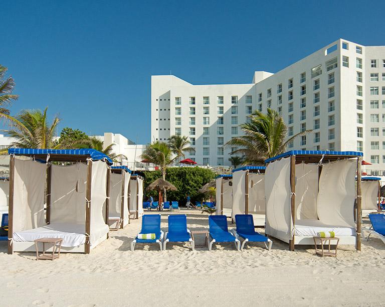 Sunset World Resorts & Vacations Experiences – Resorts   Explore Sunset Royal Beach Resort