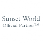 Sunset World - Experiences - Sunset Admiral | Logotipo Sunset World