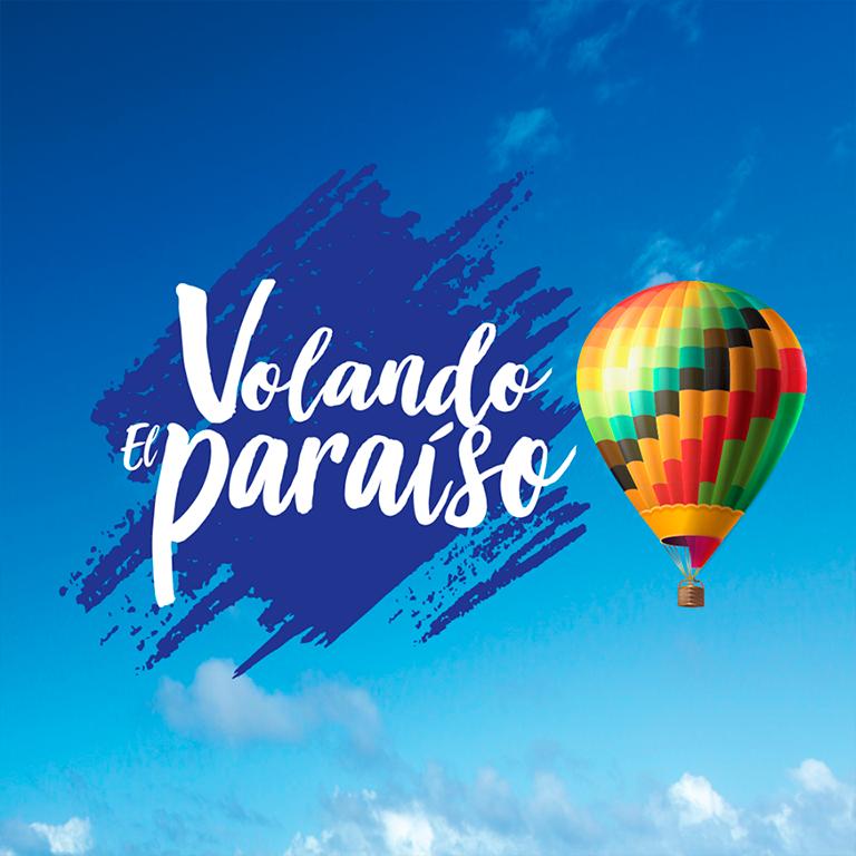 Cancún Hot Air Balloon Festival