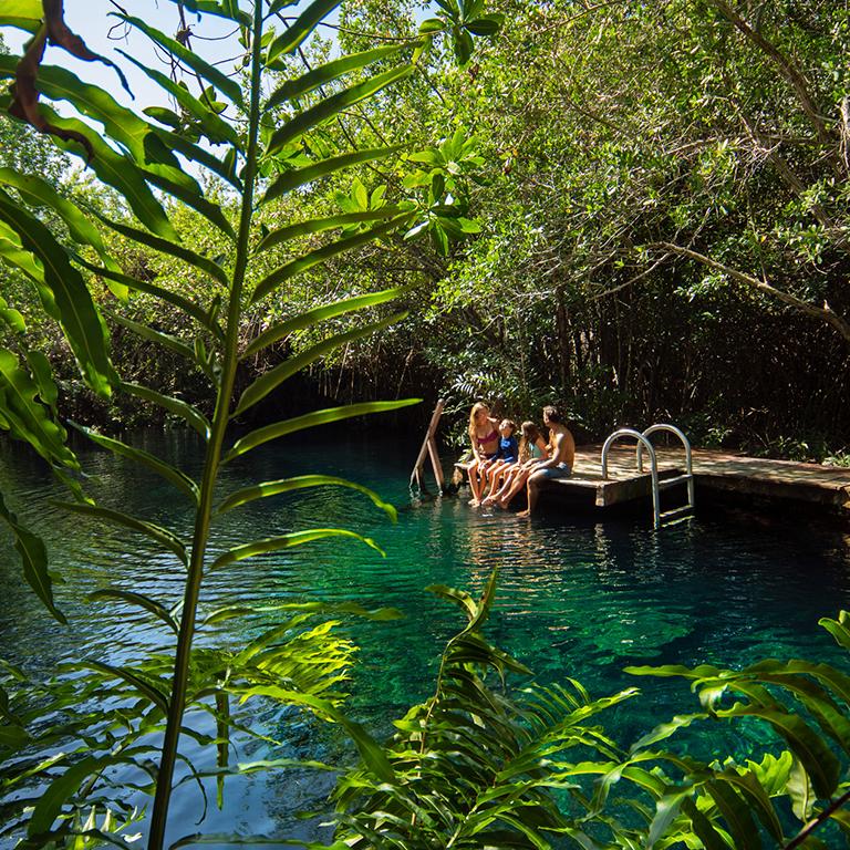 Mexican Caribbean Much More Than the Beach