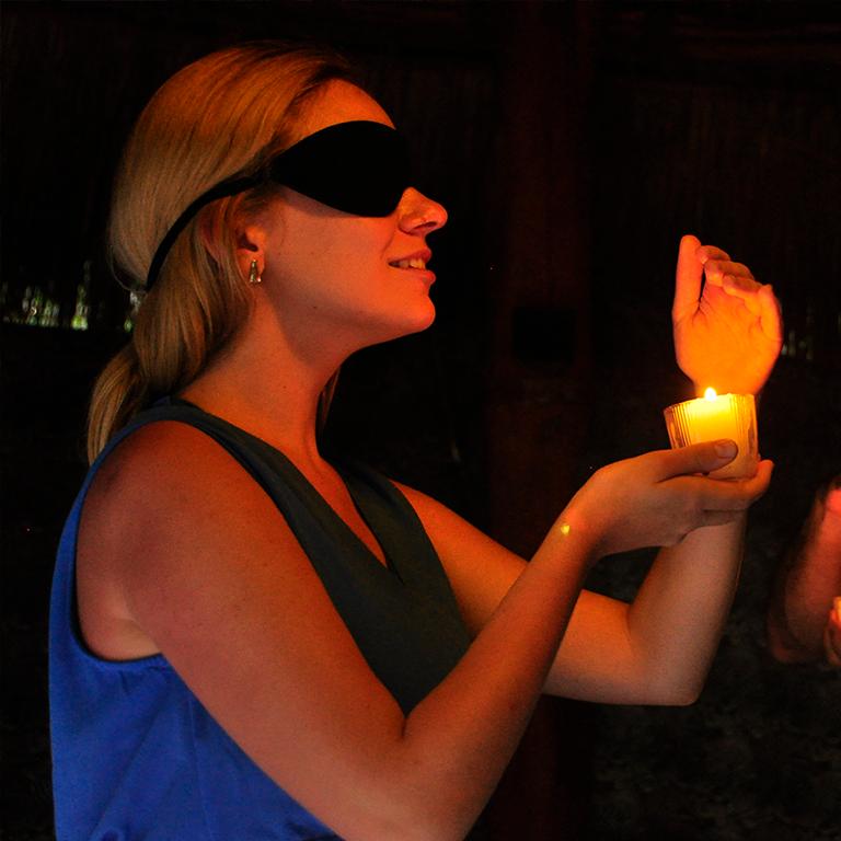 SenseAdventure, a Transformative Connection in the Riviera Maya