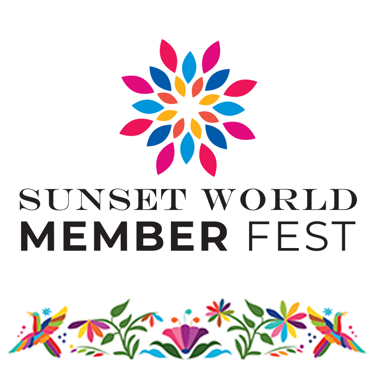 Member Fest, ¡no se lo puede perder!