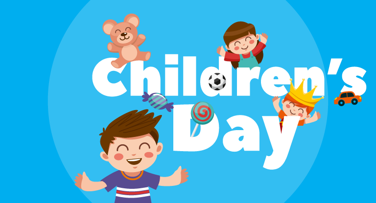 day-childrens