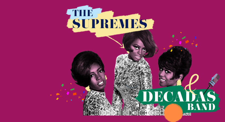 the-supremes-decadas-band