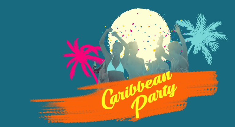 caribbean-party