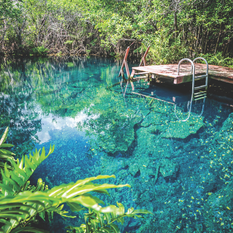 cenotes-witnesses-of the-passage-of-time