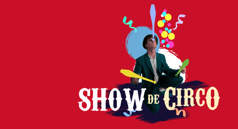 show-de-circo