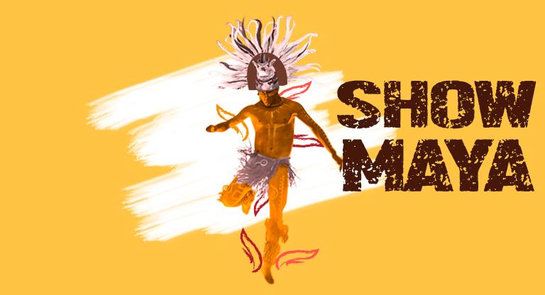 show-maya