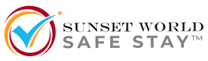 Sunset World Safe Stay